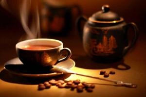 Czytaj więcej: Jak dobrze zaparzyć kawę?