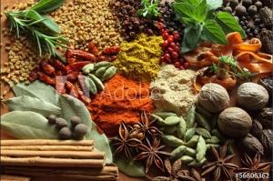 Czytaj więcej: Co nieco o ziołach i diecie